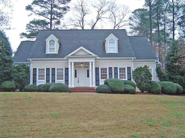 131 Knoxwood Court, Spartanburg, SC 29302 (#255401) :: Century 21 Blackwell & Co. Realty, Inc.