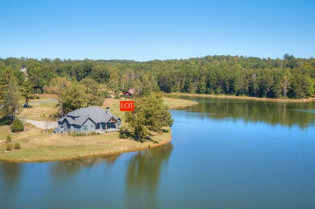 Lot #18 Mapleton Lane, Columbus, NC 28722 (#255424) :: Century 21 Blackwell & Co. Realty, Inc.