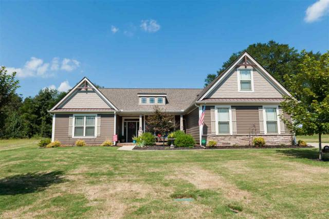 761 September Chase, Wellford, SC 29385 (#255443) :: Century 21 Blackwell & Co. Realty, Inc.