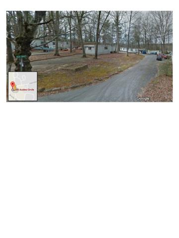 100 S Azalea Circle, Pickens, SC 29671 (#255450) :: Century 21 Blackwell & Co. Realty, Inc.