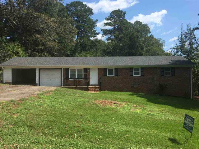 151 Leawood Drive, Spartanburg, SC 29302 (#255453) :: Century 21 Blackwell & Co. Realty, Inc.