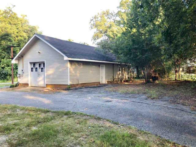 205 Floyd Rd, Spartanburg, SC 29303 (#255478) :: Century 21 Blackwell & Co. Realty, Inc.