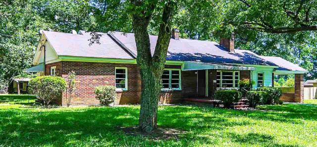 205 Floyd Rd, Spartanburg, SC 29303 (#255480) :: Century 21 Blackwell & Co. Realty, Inc.