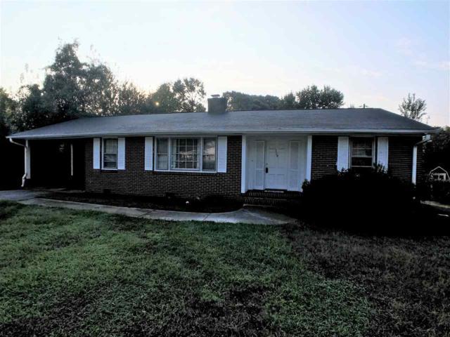 559 Glenwood Drive, Spartanburg, SC 29303 (#255485) :: Century 21 Blackwell & Co. Realty, Inc.