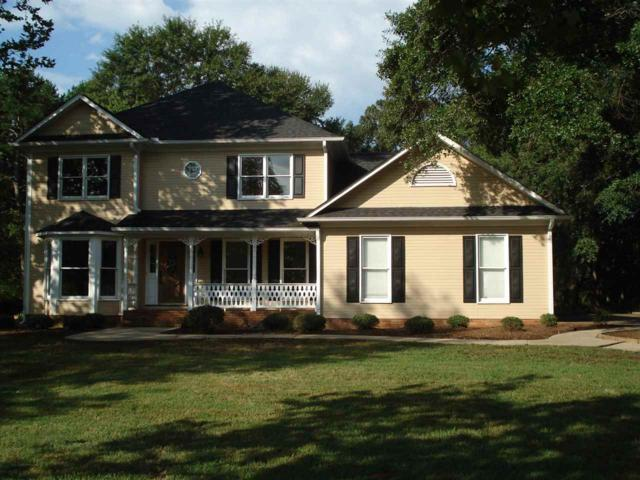 306 Woodgrove Trace, Spartanburg, SC 29301 (#255504) :: Century 21 Blackwell & Co. Realty, Inc.