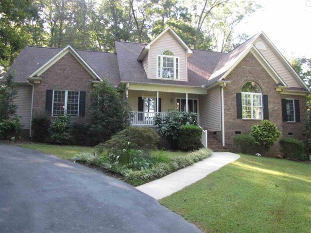 219 Watervale Drive, Spartanburg, SC 29301 (#255514) :: Century 21 Blackwell & Co. Realty, Inc.