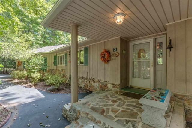 601 Mountain Laurel Drive, Columbus, NC 28722 (#255575) :: Century 21 Blackwell & Co. Realty, Inc.