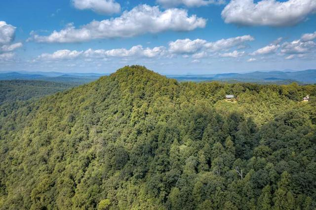 00 Ocean View Drive, Saluda, NC 28773 (#255671) :: Century 21 Blackwell & Co. Realty, Inc.