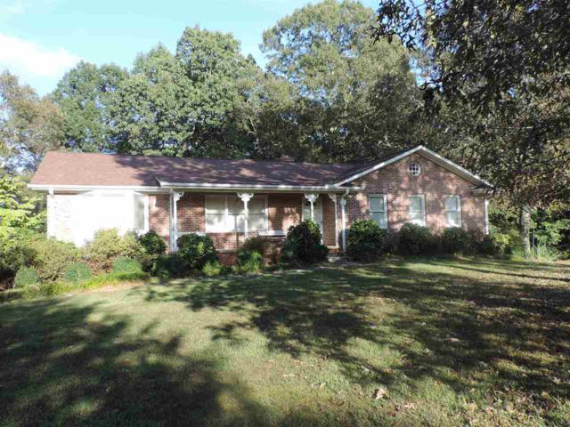 3998 N Highway 101, Greer, SC 29651 (#255728) :: Century 21 Blackwell & Co. Realty, Inc.