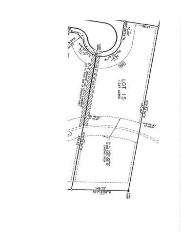 506 Charles Moore Ct, Roebuck, SC 29376 (#255738) :: Century 21 Blackwell & Co. Realty, Inc.