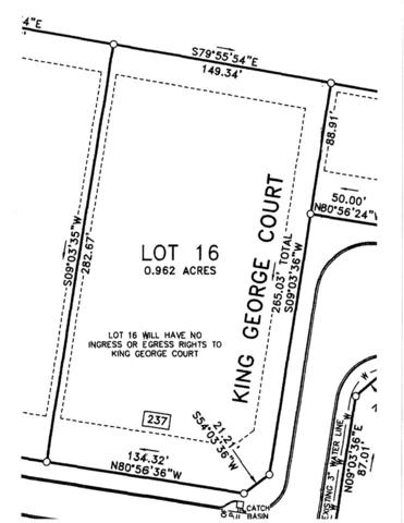 237 Plantation Grove Dr Lot 16, Roebuck, SC 29376 (#255749) :: Connie Rice and Partners