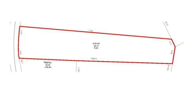 401 Mount Lebanon Rd, Pauline, SC 29374 (#255772) :: Century 21 Blackwell & Co. Realty, Inc.