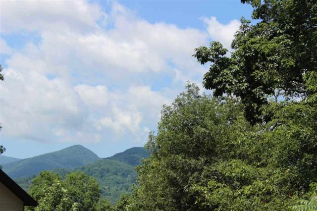 Lot 10 Sunset Ln, Lake Lure, NC 28746 (#255792) :: Connie Rice and Partners