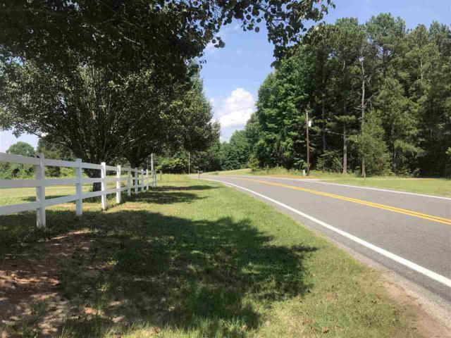 720 Miller Road, Woodruff, SC 29388 (#255850) :: Century 21 Blackwell & Co. Realty, Inc.