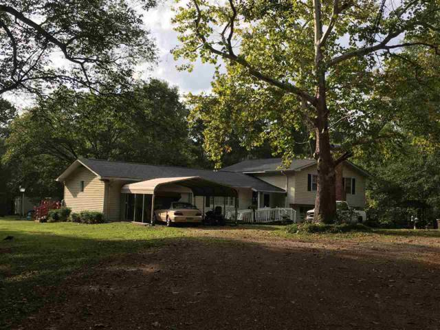281 River Road, Cowpens, SC 29330 (#255890) :: Century 21 Blackwell & Co. Realty, Inc.