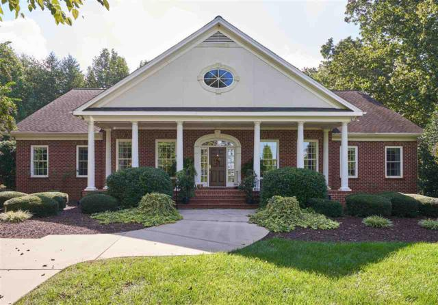 131 Chastain Road, Taylors, SC 29687 (#255956) :: Century 21 Blackwell & Co. Realty, Inc.