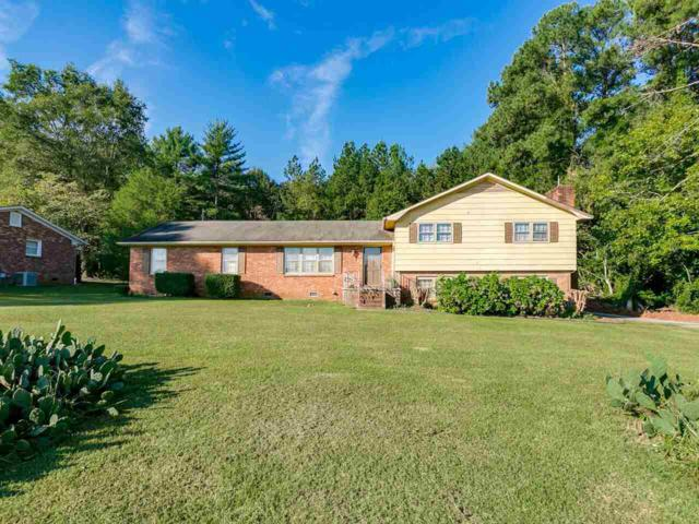 2521 Boiling Springs Rd, Boiling Springs, SC 29316 (#256040) :: Century 21 Blackwell & Co. Realty, Inc.