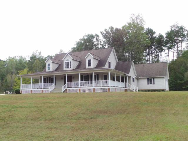 1005 Hopewell Rd, Blacksburg, SC 29702 (#256044) :: Connie Rice and Partners