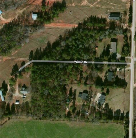Greenpond Road, Woodruff, SC 29388 (#256074) :: Century 21 Blackwell & Co. Realty, Inc.