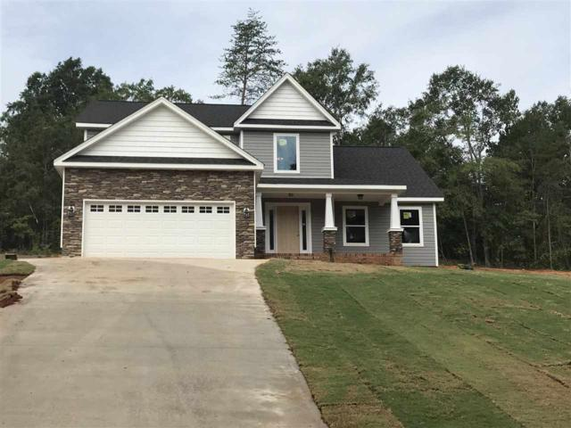 347 Sorley Court, Chesnee, SC 29323 (#256122) :: Century 21 Blackwell & Co. Realty, Inc.