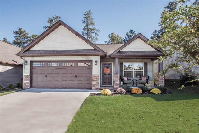 724 Overton Ridge Way, Boiling Springs, SC 29316 (#256128) :: Century 21 Blackwell & Co. Realty, Inc.