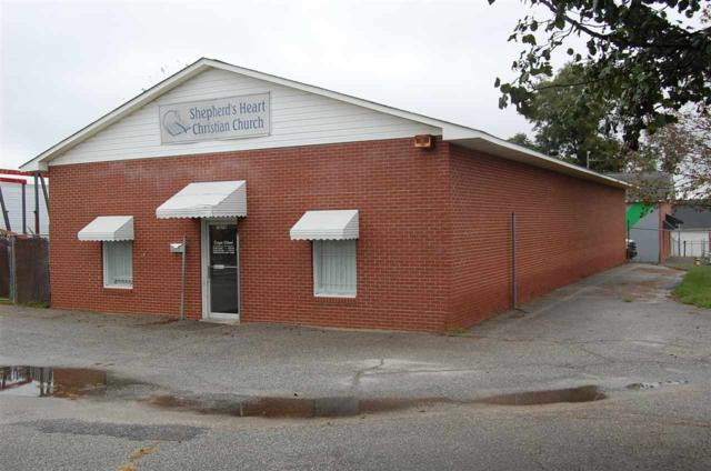 7070 Howard Street, Spartanburg, SC 29303 (#256143) :: Century 21 Blackwell & Co. Realty, Inc.