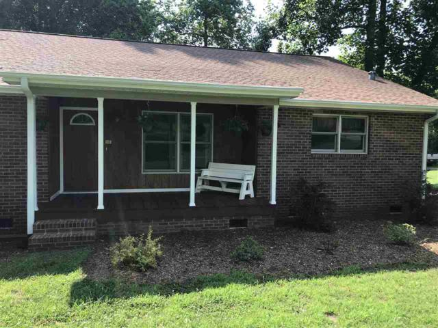 160 Skinner Road, Spartanburg, SC 29322 (#256162) :: Century 21 Blackwell & Co. Realty, Inc.