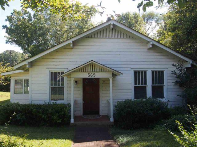 569 Woodland, Spartanburg, SC 29302 (#256195) :: Century 21 Blackwell & Co. Realty, Inc.