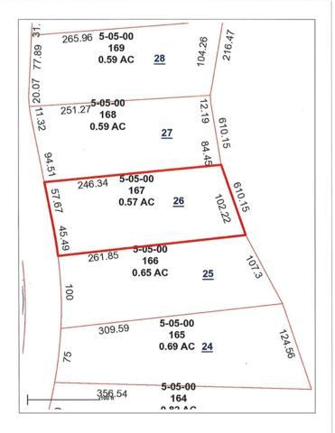 198 Carshalton Dr Lot 26, Lyman, SC 29365 (#256200) :: Century 21 Blackwell & Co. Realty, Inc.