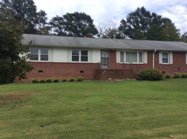 225 Mohawk Drive, Spartanburg, SC 29301 (#256220) :: Century 21 Blackwell & Co. Realty, Inc.