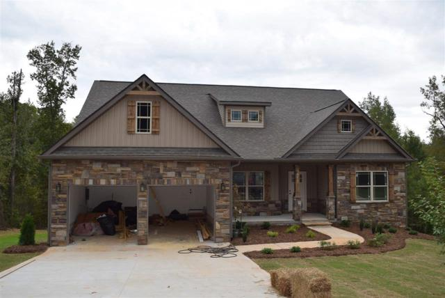 556 Harvest Time Lane, Inman, SC 29349 (#256227) :: Century 21 Blackwell & Co. Realty, Inc.