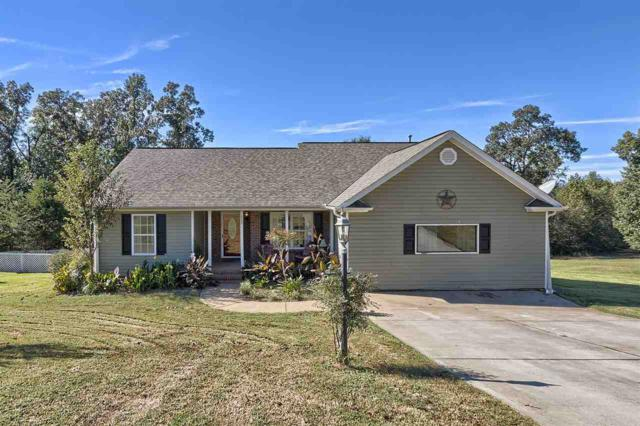 253 Henderson Meadow Way, Lyman, SC 29365 (#256248) :: Connie Rice and Partners