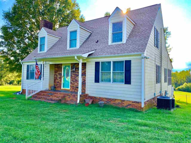 1015 Stagecoach Road #1017, Spartanburg, SC 29374 (#256257) :: Century 21 Blackwell & Co. Realty, Inc.