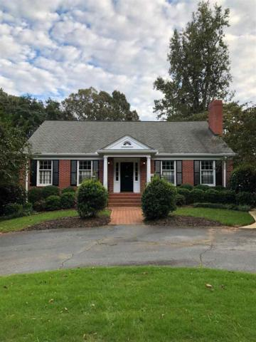 717 Springdale Drive, Spartanburg, SC 29302 (#256260) :: Century 21 Blackwell & Co. Realty, Inc.