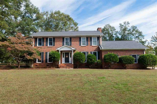 203 Thornhill Drive, Spartanburg, SC 29301 (#256277) :: Century 21 Blackwell & Co. Realty, Inc.