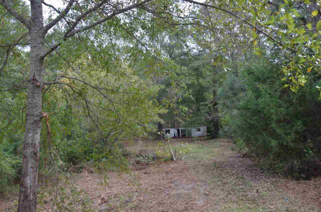 518 Cannon Ford Rd, Inman, SC 29349 (#256317) :: Century 21 Blackwell & Co. Realty, Inc.