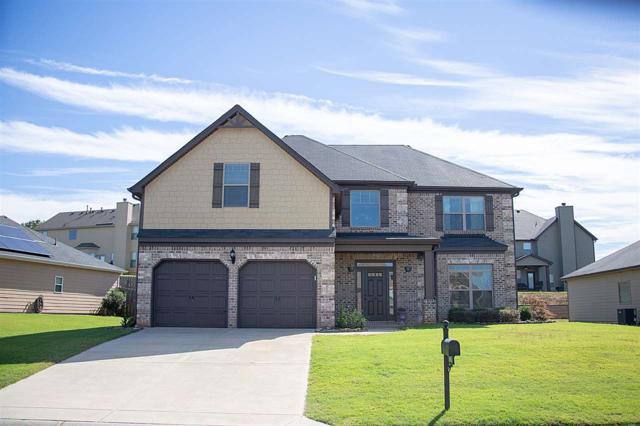 388 Springlakes Estates Drive, Lyman, SC 29365 (#256320) :: Century 21 Blackwell & Co. Realty, Inc.