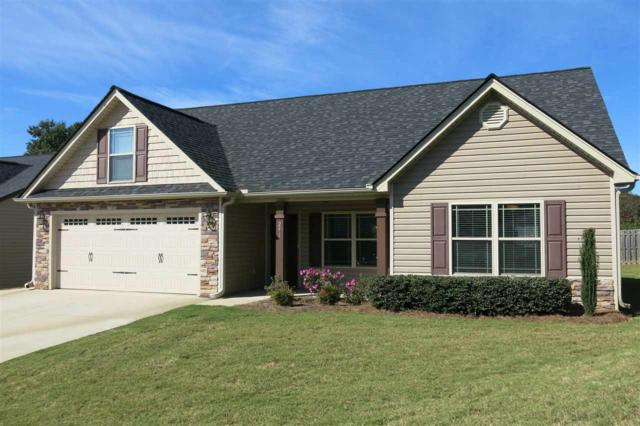 291 Stewarts Landing, Boiling Springs, SC 29316 (#256321) :: Century 21 Blackwell & Co. Realty, Inc.