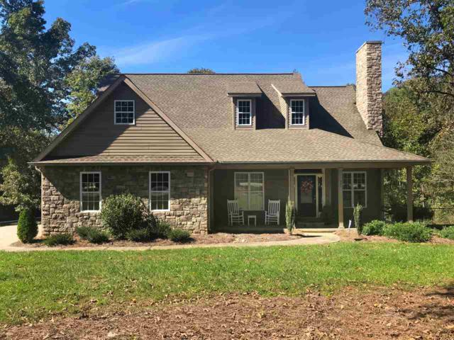 451 Old Asheville Hwy, Campobello, SC 29322 (#256324) :: Century 21 Blackwell & Co. Realty, Inc.
