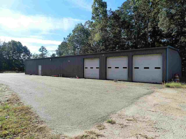 158 Shrine Club Rd, Gaffney, SC 29340 (#256327) :: Century 21 Blackwell & Co. Realty, Inc.