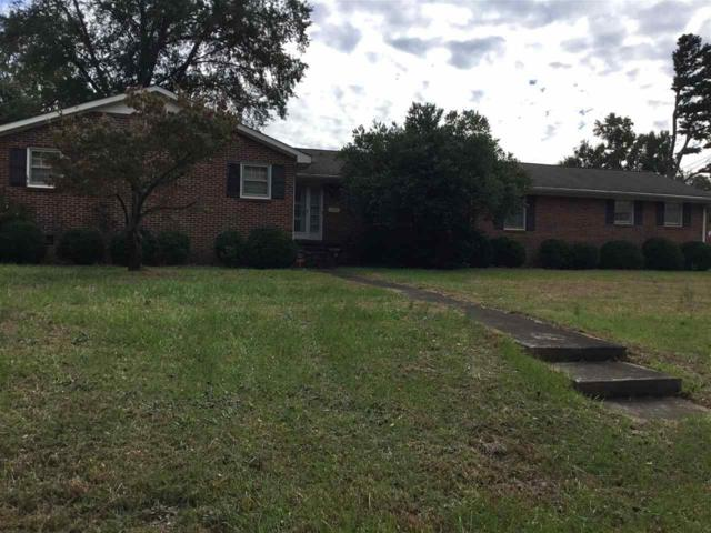137 Shady Lane Drive, Wellford, SC 29385 (#256330) :: Century 21 Blackwell & Co. Realty, Inc.