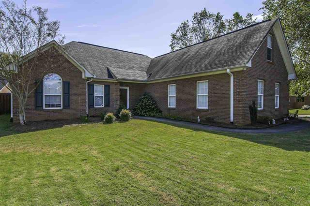 483 Sandpiper Dr, Boiling Springs, SC 29316 (#256336) :: Century 21 Blackwell & Co. Realty, Inc.