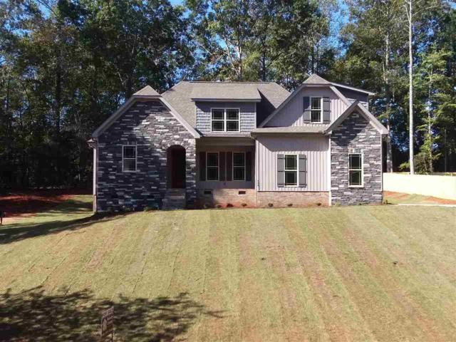 458 Rebel Ridge Rd, Lyman, SC 29365 (#256345) :: Century 21 Blackwell & Co. Realty, Inc.