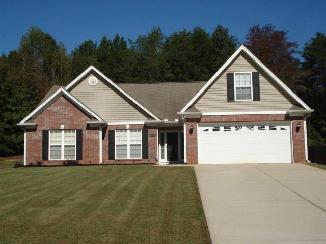 782 Grace Valley Drive, Inman, SC 29349 (#256355) :: Century 21 Blackwell & Co. Realty, Inc.