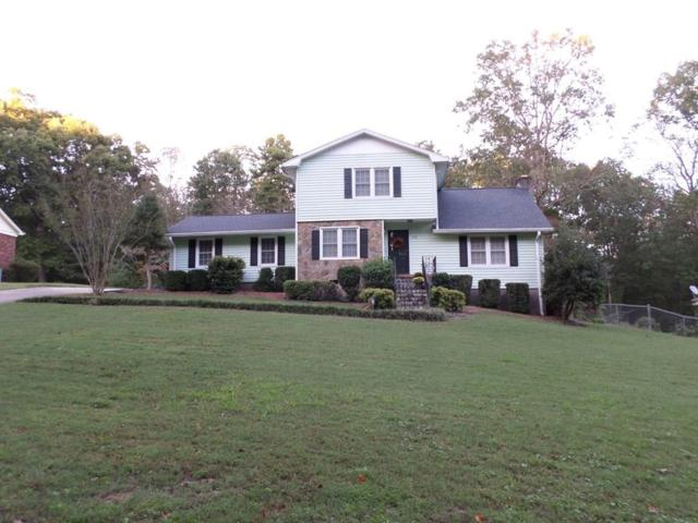 156 Brittany Rd, Gaffney, SC 29341 (#256363) :: Century 21 Blackwell & Co. Realty, Inc.