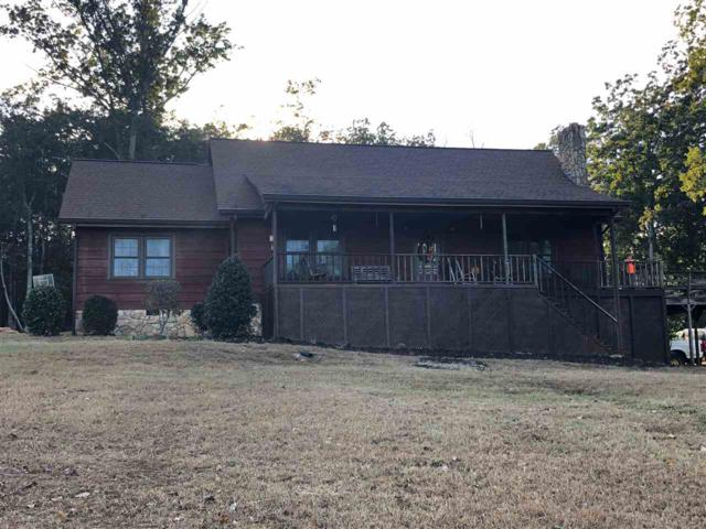 1307 Piney Mountain Church Road, Ellenboro, NC 28040 (#256368) :: Century 21 Blackwell & Co. Realty, Inc.