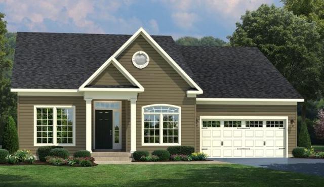 203 Princeton Drive, Duncan, SC 29334 (#256387) :: Century 21 Blackwell & Co. Realty, Inc.
