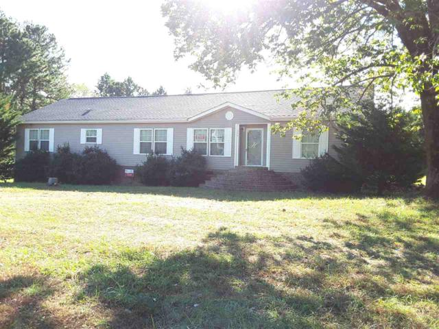 2241 Bethany Church Rd, Clinton, SC 29325 (#256410) :: Century 21 Blackwell & Co. Realty, Inc.