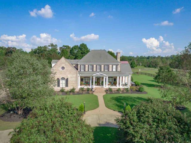 400 Gate Road, Inman, SC 29349 (#256515) :: Century 21 Blackwell & Co. Realty, Inc.
