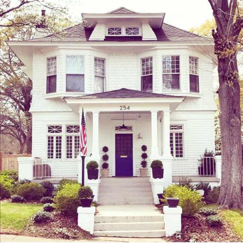 254 Connecticut Avenue, Spartanburg, SC 29302 (#256542) :: Century 21 Blackwell & Co. Realty, Inc.